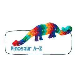 Jigsaw Dino
